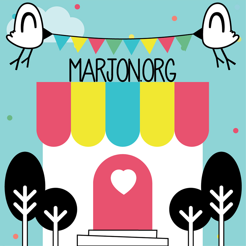 Etsy Shop icon Marjondotorg