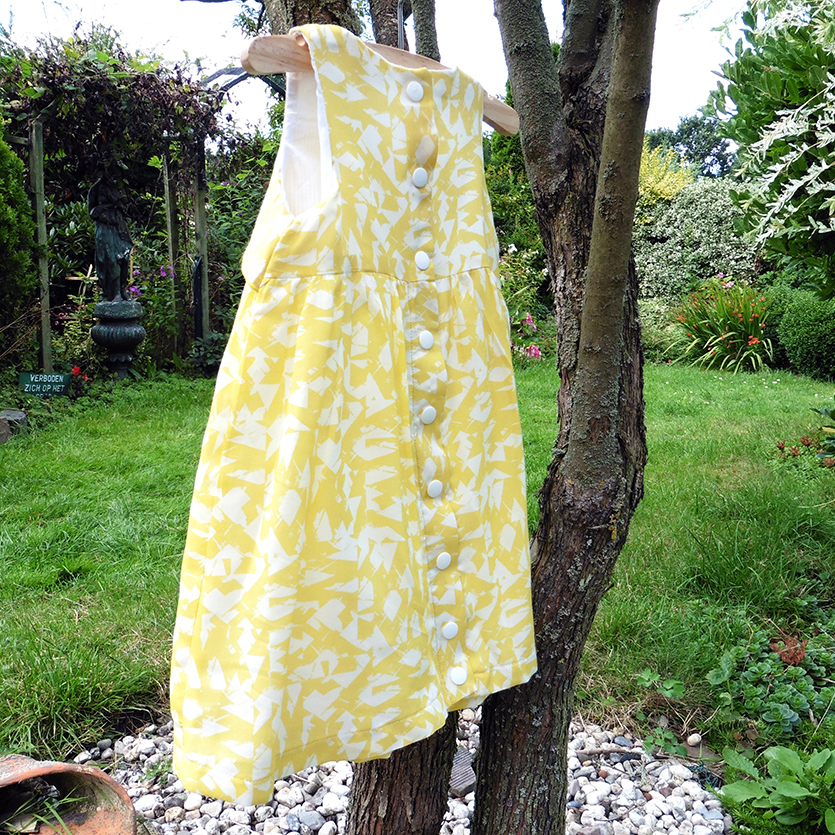 Tulip dress 3 MadeByMarjondotorg